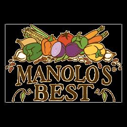 Manolo's Best