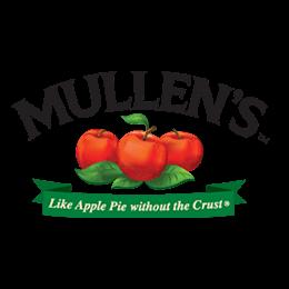 Mullens Applesauce